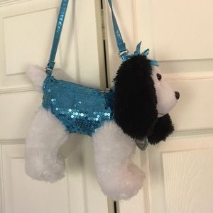 Poochie & Co Dog Purse
